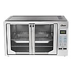 Oster® Digital French Door Stainless Steel Oven