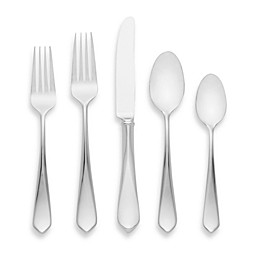 kate spade new york Magnolia Drive™ 5-Piece Flatware Place Setting
