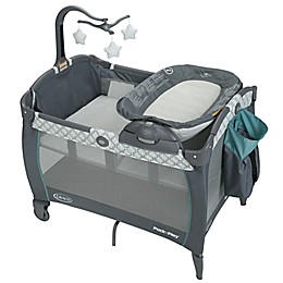 Graco® Pack 'n Play® Playard with Reversible Seat & Changer in Merrick