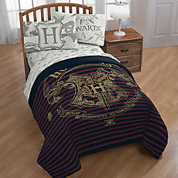 Harry Potter Spellbound Reversible Comforter