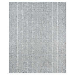 Erin Gates Easton 3'6 x 5'6 Handcrafted Area Rug in Grey