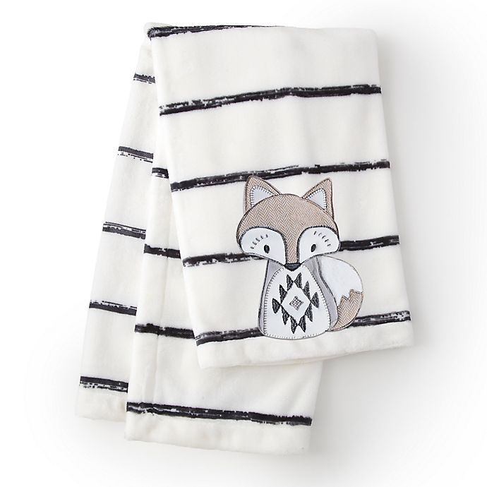 Levtex Baby 174 Bailey Blanket Bed Bath And Beyond Canada