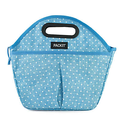 PackIt® Freezable Traveler Lunch Bag