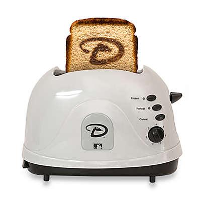 MLB Arizona Diamondbacks Toaster