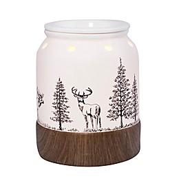AmbiEscents Wildlife Fragrance Wax Warmer