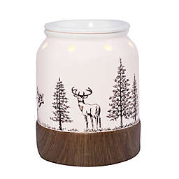 AmbiEscents Wildlife Fragrance Wax Warmer