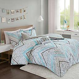 Intelligent Design Ava Comforter Set