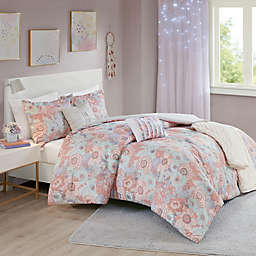 Intelligent Design Charlotte Comforter Set