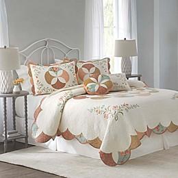 Nostalgia Home™ Medford Reversible Quilt