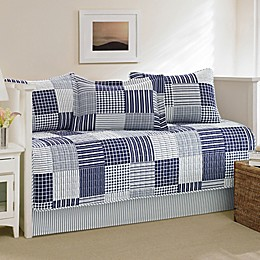 Nautica® Key Haven Daybed Quilt Set