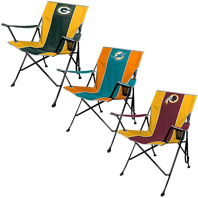 226540cf772 NFL Deluxe Quad Chair