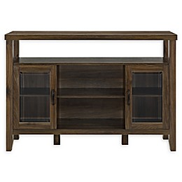 "Forest Gate 52"" Lucas Farmhouse Wood Console Buffet"