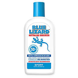 Blue Lizard® 8.75 oz. Sport SPF 30+ Fragrance Free Australian Sunscreen