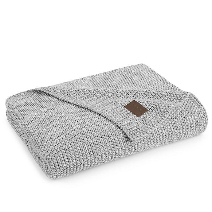 Alternate image 1 for UGG® Summer Knit Throw Blanket