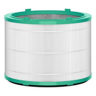 Dyson Pure Hot+Cool Link Replacement HEPA EVO Filter in Green/White