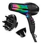 Conair® Rainbow 490 Ion Choice Hair Dryer