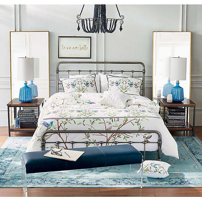 Alternate image 1 for Patterned Bedroom Collection