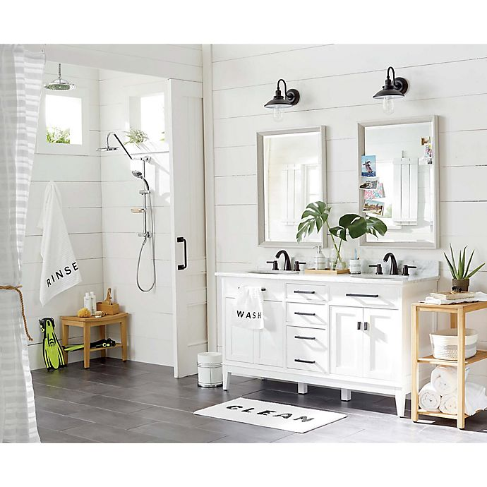 Alternate image 1 for Natural Bathroom Collection