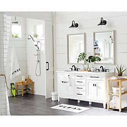 Natural Bathroom Collection