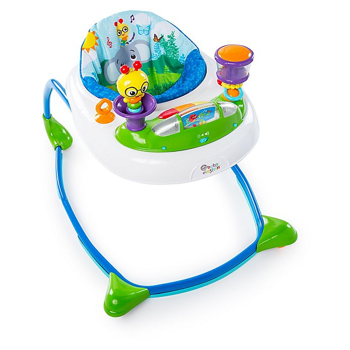 Alternate image 1 for Baby Einstein™ Neighborhood Symphony Walker™