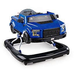 Bright Starts™ Ford™ F-150 Raptor 3 Ways to Play Walker in Blue