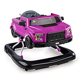 Bright Starts™ Ford™ F-150 Raptor 3 Ways to Play Walker in Pink