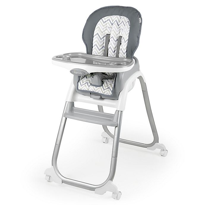 Alternate image 1 for Ingenuity™ 3-in-1 Trio Elite High Chair in Braden