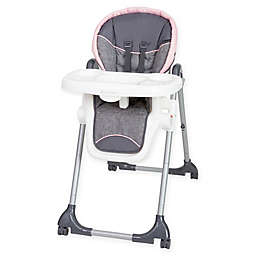 Baby Trend® Dine Time™ 3-in-1 High Chair in Starlight Pink™