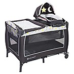 Baby Trend® Lil Snooze Deluxe II Nursery Center in Light Grey