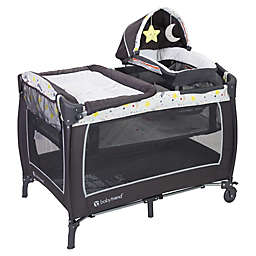 Baby Trend® Lil Snooze Deluxe II Nursery Center in Twinkle Twinkle Little Moon