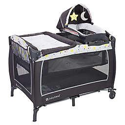 Baby Trend® Lil Snooze Deluxe II Nursery Center in Twinkle Twinkle Little Moon
