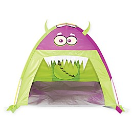 Pacific Play Tent Izzy the Friendly Monster Tent