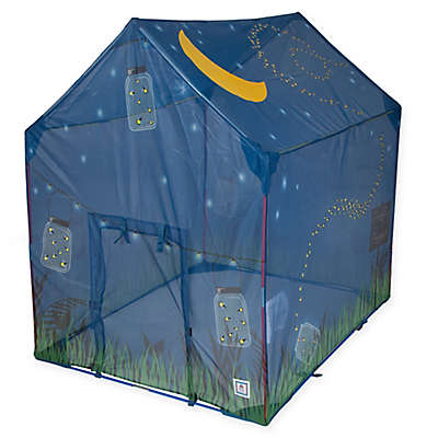 Pacific Play Tents Glow in the Dark Firefly House Tent