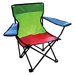 Pacific Play Tents Steel Chair in Multi