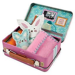 My Studio Girl™ Make-Your-Own Travel Buddies Bunny