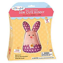 My Studio Girl™ Sew-Your-Own Sew Cute Bunny