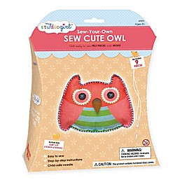 My Studio Girl™ Sew-Your-Own Sew Cute Owl