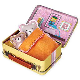 My Studio Girl™ Make-Your-Own Travel Buddies Bear