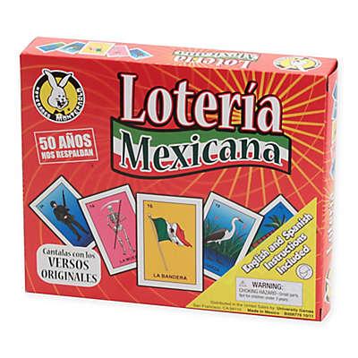 University Games Loteria Mexicana