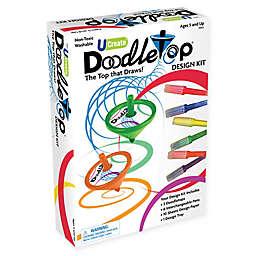 U-Create Doodletop Design Kit
