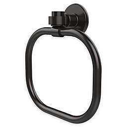 Allied Brass Continental Towel Ring
