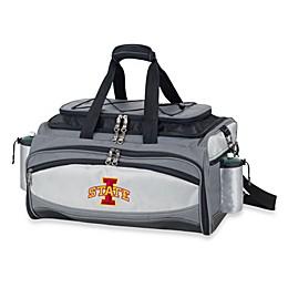 Picnic Time® Iowa State University Collegiate Vulcan BBQ & Cooler Set