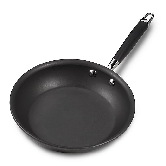 Alternate image 1 for Anolon® Advanced Hard Anodized Nonstick 10-Inch Skillet