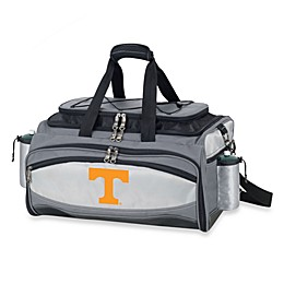 Picnic Time® Collegiate Vulcan BBQ & Cooler Set - University of Tennessee