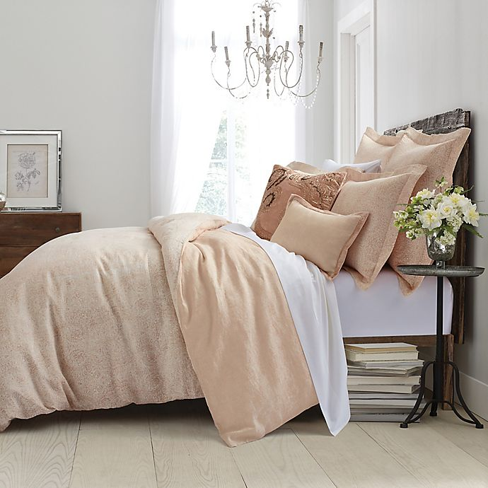 Wamsutta 174 Vintage Paisley Duvet Cover Bed Bath Amp Beyond