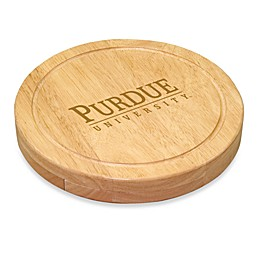 NCAA Purdue University Collegiate Circo Cutting Board