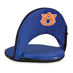 NCAA  Auburn UniversityCollegiate Oniva Seat in Navy Blue
