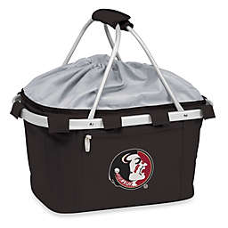 Picnic Time® Florida State University Collegiate Metro Basket