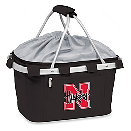 NCAA University of Nebraska Collegiate Metro Basket
