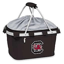 Picnic Time® University of South Carolina Collegiate Metro Basket